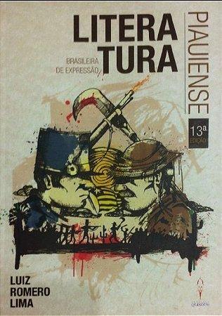 Literatura Brasileira de Expressão Piauiense