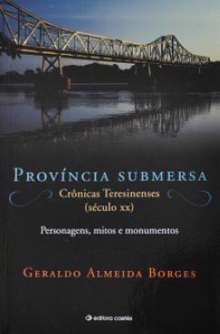 Província Submersa