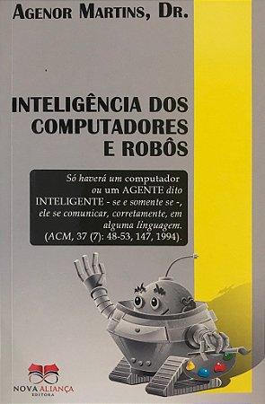 Inteligência dos Computadores e Robôs