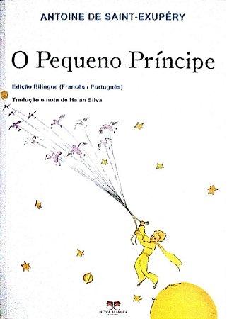 O Pequeno Príncipe -Edição Bilíngue ( Francês / Português )