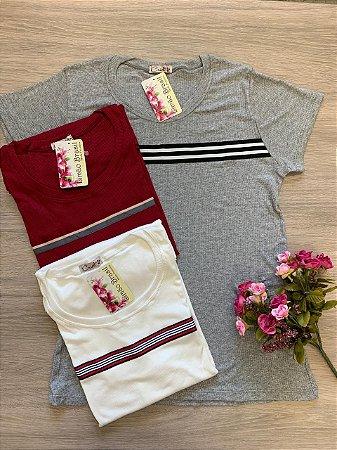 410 T-Shirt Visco Ribi