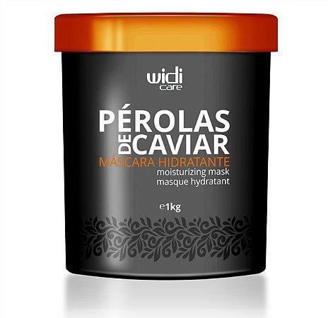WIDI CARE MÁSCARA HIDRATANTE PÉROLAS DE CAVIAR 1Kg