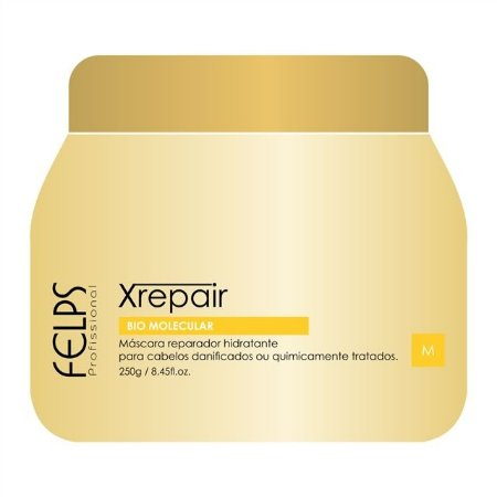 FELPS XREPAIR MÁSCARA 250g