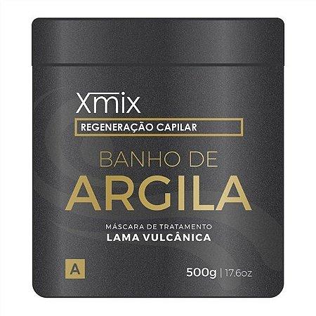 FELPS XMIX BANHO DE ARGILA 500g