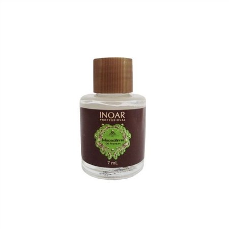 INOAR MACADÂMIA OIL PREMIUM DISPLAY 7ml