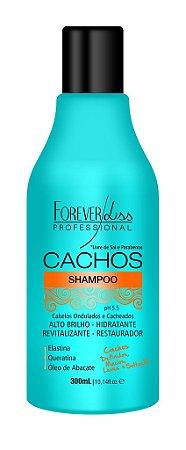 FOREVER LISS  CACHOS  SHAMPOO 300ml
