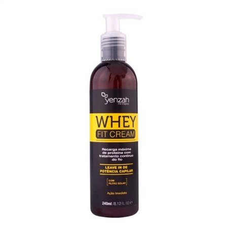 YENZAH WHEY FIT CREAM LEAVE IN 240ml