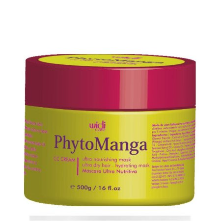 WIDI CARE MÁSCARA PHYTOMANGA CC CREAM 500g