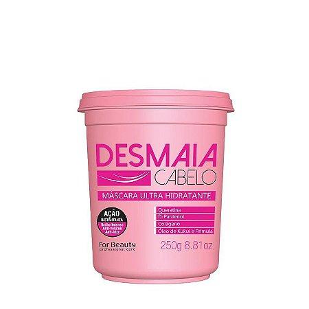 FOR BEAUTY MÁSCARA DESMAIA CABELO 250g