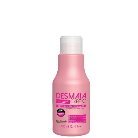 FOR BEAUTY DESMAIA CABELO LEAVE IN 300ml