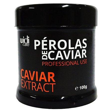 WIDI CARE PÉROLAS DE CAVIAR CAVIAR EXTRACT 100g