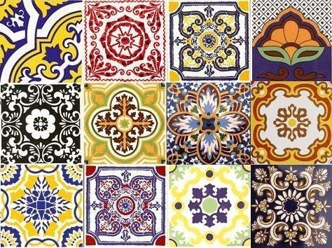 Kit Ravenna com 40 peças
