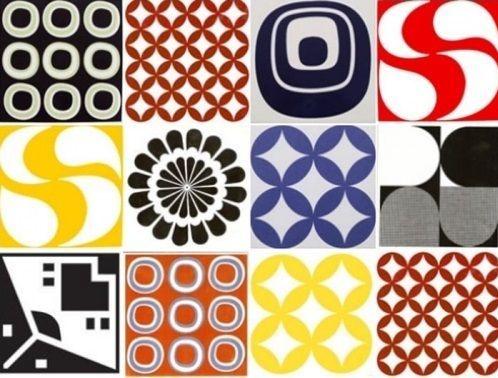 Kit Geométrico - Com 40 peças