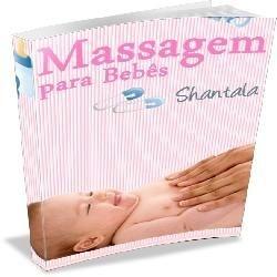 Curso de Massagem para Bebê - Shantala