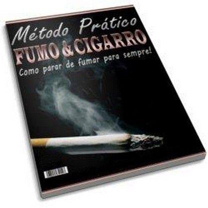 Como Parar de Fumar Para Sempre