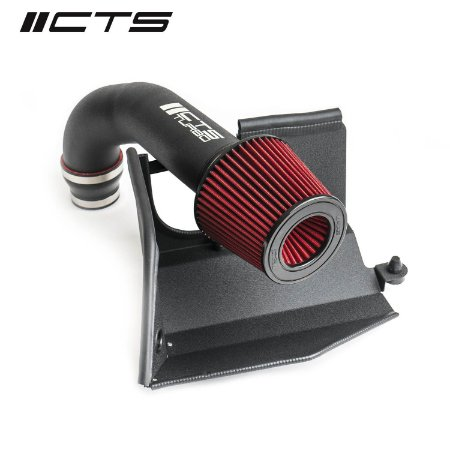 Cold Air Intake CTS Turbo CAI Filtro Golf MK7 GTI A3 S3