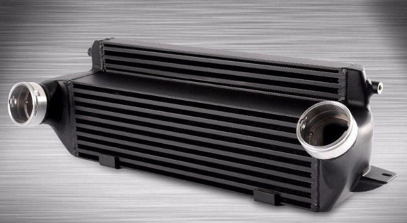 Intercooler BMW N54 1M 135i 335i
