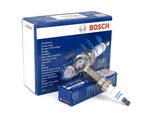 Jogo De 6 Velas Bosch Zr5tpp33s N55 Bmw 135i M235i 335i