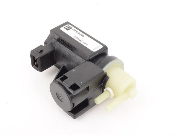 Solenoide Boost Controller BMW N54