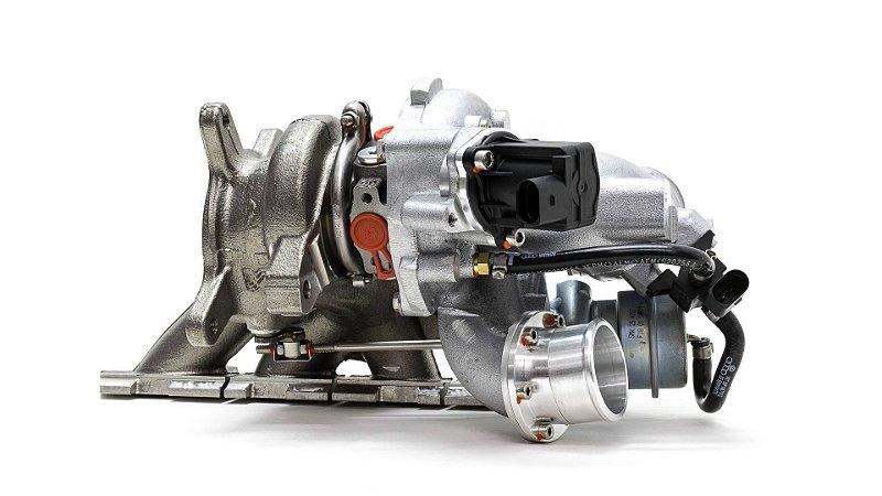 Turbina K04 Motores TSI e FSI 2.0T EA888 e EA113 Loba LOCO-04 Alemanha