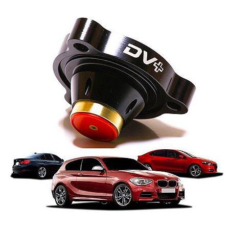 Valvula de Prioridade Diverter GFB Dv+ T9356 BMW F20 F30 F21