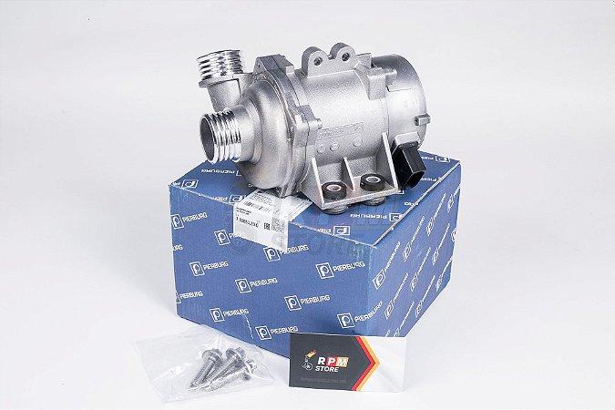 Bomba De Agua Eletrica Genuina Pierburg BMW Motor N52 128i E88 328i e90 528i e60 X5 E70 X3 E83