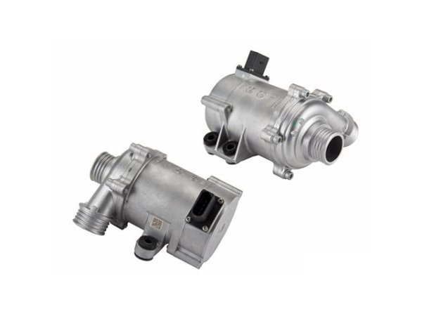 Bomba De Agua Motor N20 2.0 Turbo Bmw 11517597715
