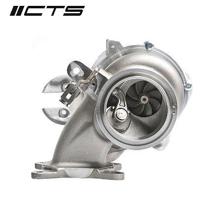 Turbina Is38 Cts Turbo Vw e Audi Gti Mk7 Gli Tiguan Tt Tts A3 S3