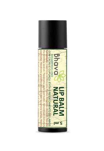Lip balm stick 5ml