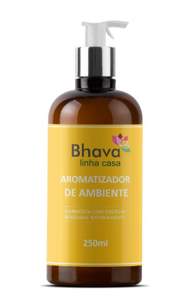 Aromatizador de ambiente natural 250 ml