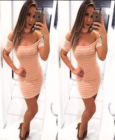 Vestido Lolis