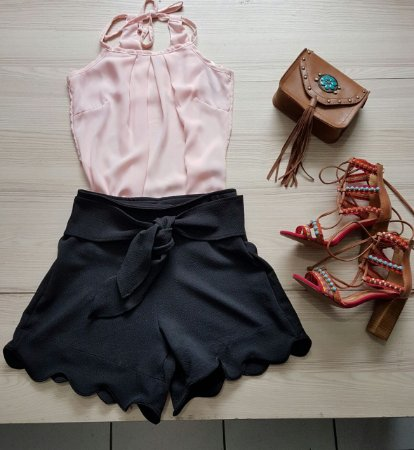 Conjunto Angel