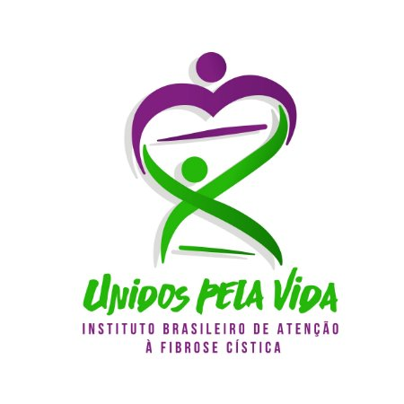 Adesivo Instituto Unidos Pela Vida