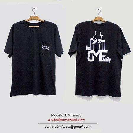 Camiseta - BMFamily