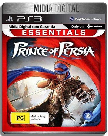 Prince Of Persia - Ps3 Psn - Midia Digital