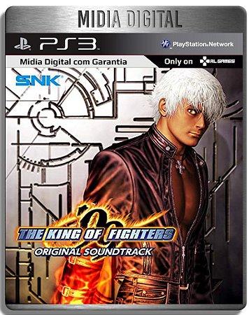 The King of Fighters KOF 99 - Ps3 Psn Midia Digital