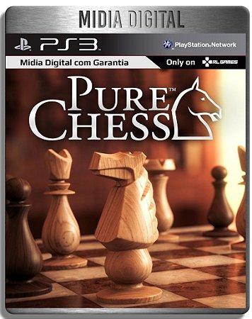 Pure Chess - Ps3 Psn - Mídia Digital