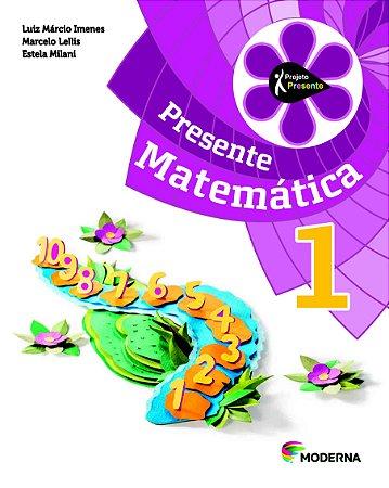 Projeto Presente Matemática - 1º Ano