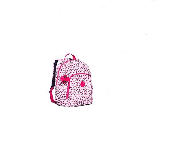 Mochila Carmine - Pink Wings