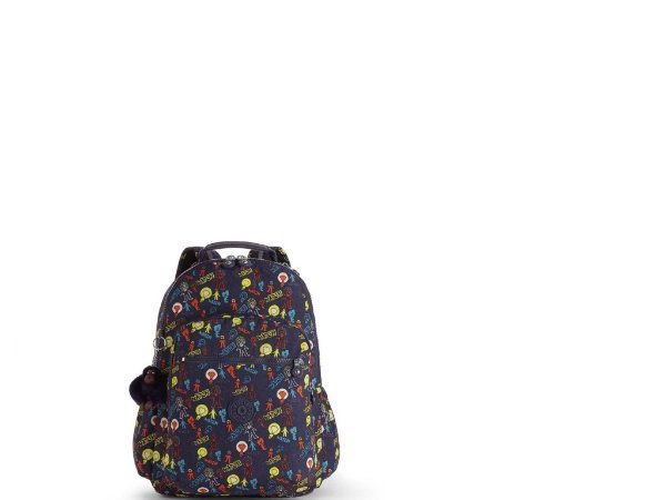 Mochila Seoul Go Bright Light