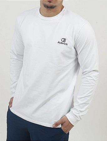 Camiseta Térmica Unissex Adulto - Escola Aubrick