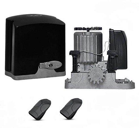 Motor de Portão Eletrônico Deslizante Dz Rio  1/4HP PPA
