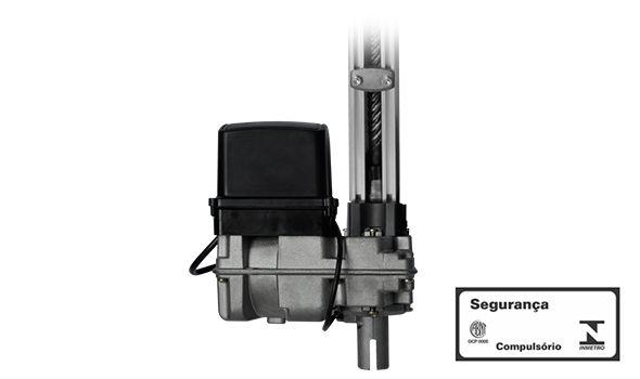 Motor De Portão Eletrônico Basculante BV Home Ppa 1/4 Hp
