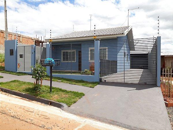kit cerca elétrica residencial instalada a partir de R$ 950,00