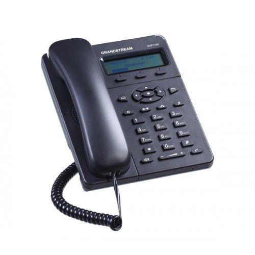 Aparelho IP Business Phone Grandstream SIP GXP 1160/1165 fonte POE