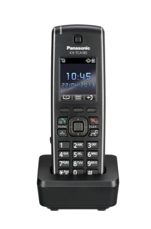 Aparelho Cordless Dect Phone KX-TCA185 - Panasonic