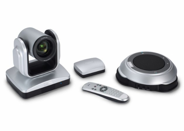 Aver VC 520 Videoconferencia USB HD Plug and Play Skype for Business
