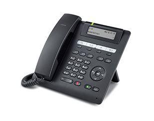 Telefone Openscape CP 200 Unify Sip Desk Phone