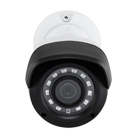 Camera IP Intelbras Bullet VIP 1020 B HD 720p 1MP