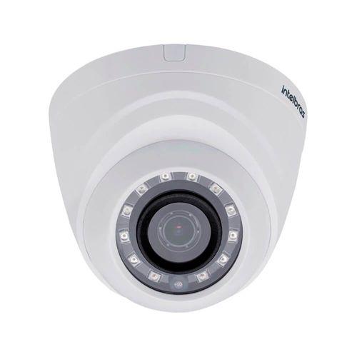 Camera Full HD Intelbras HDCVI Dome - VHD 1220 D G3 - Multi HD